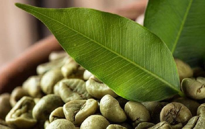 قهوه سبز را چگونه مصرف کنیم ؟