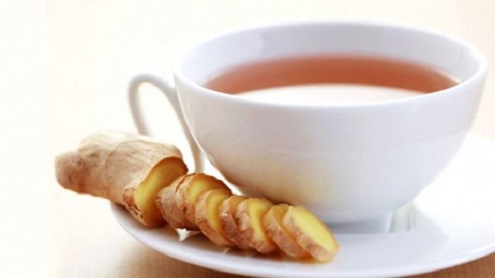 چایی زنجبیل