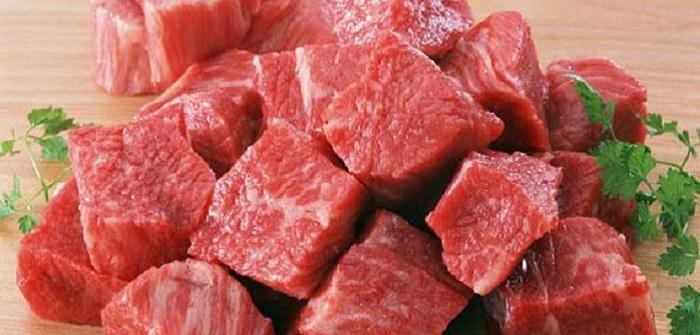 خواص گوشت شتر