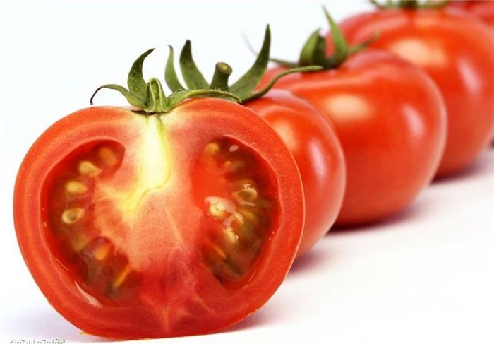 گوجه فرنگی گرم است یا سرد ؟