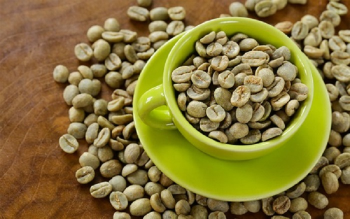 نحوه مصرف قهوه سبز