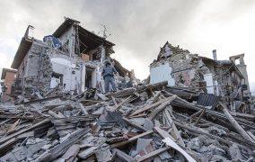 چرا زلزله در شب اتفاق می افتد ؟