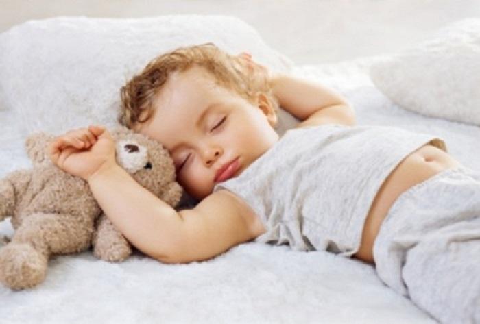 داروی گیاهی برای بی خوابی نوزاد
