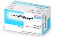 عوارض قرص اسپیرونولاکتون در زنان