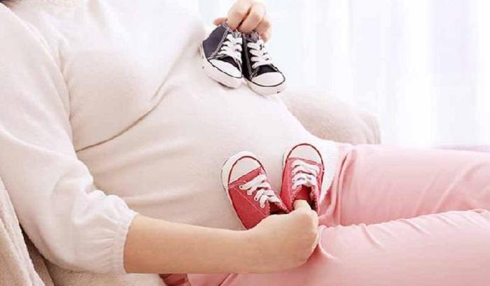 از کجا بفهمیم بارداریم ؟