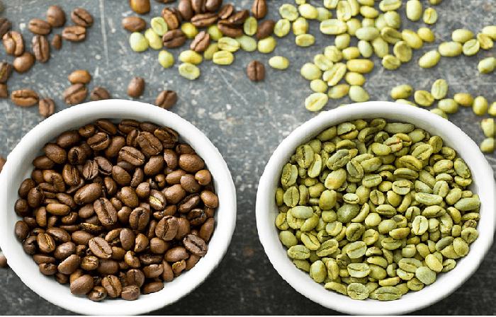 طریقه مصرف قهوه سبز برای لاغری