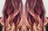 رنگ موی عید 97