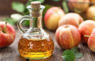 طریقه مصرف سرکه سیب