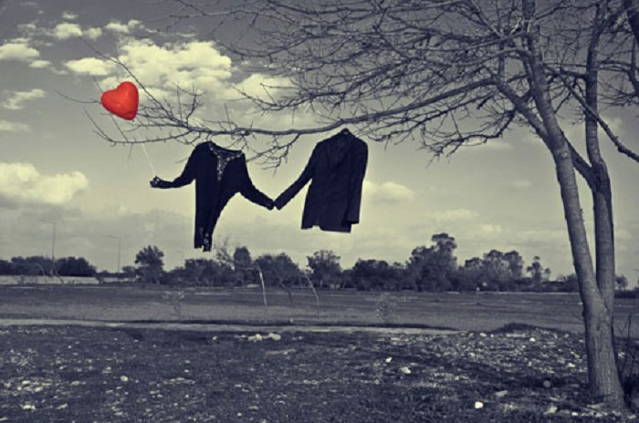 درمان عشق یک طرفه
