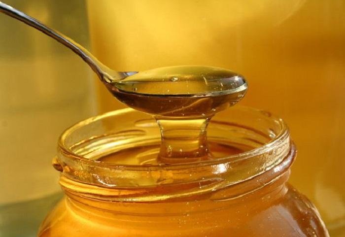 درمان ورم معده با عسل