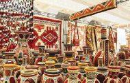 صادرات صنایع دستی