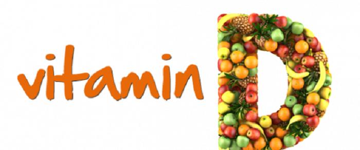 خشکبار حاوی ویتامین دی