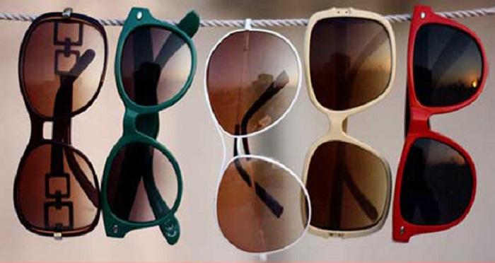 چگونه عینک آفتابی بخریم؟