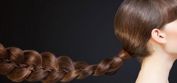 راههای افزایش رشد مو