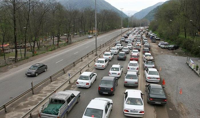 وضعیت جاده های کشور آنلاین