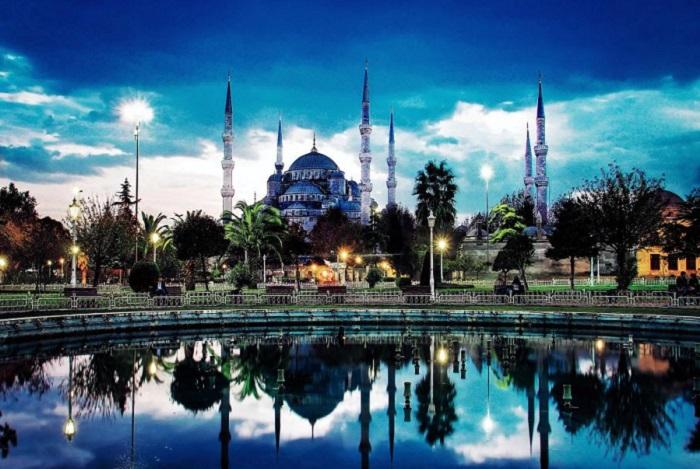 تفریح در استانبول