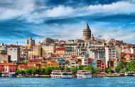منطقه لاله لی در استانبول