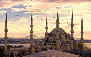 مسجد سلیمانیه- استانبول