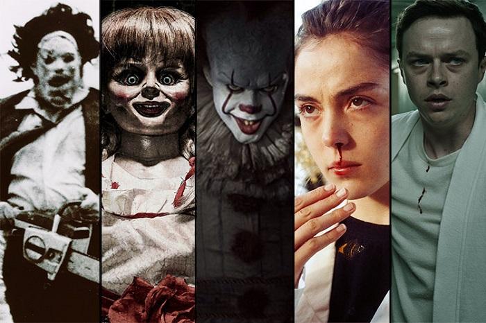 فیلم ترسناک2017