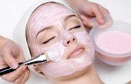 ماسک برای روشن شدن پوست چرب