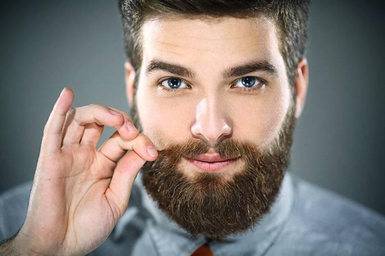 نرم کردن ریش