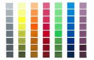 چه رنگهایی با هم ست میشوند؟