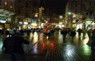 منطقه آکسارای استانبول