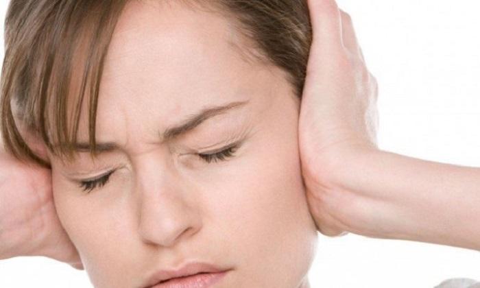 درمان گرفتگی گوش