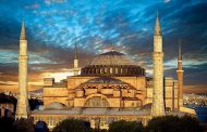 آثار تاریخی استانبول