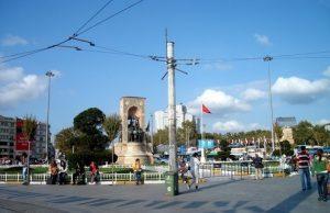 دیدنی های استانبول زیبا