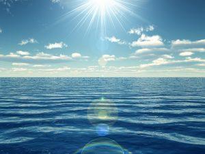 تعبیر دیدن آب در خواب
