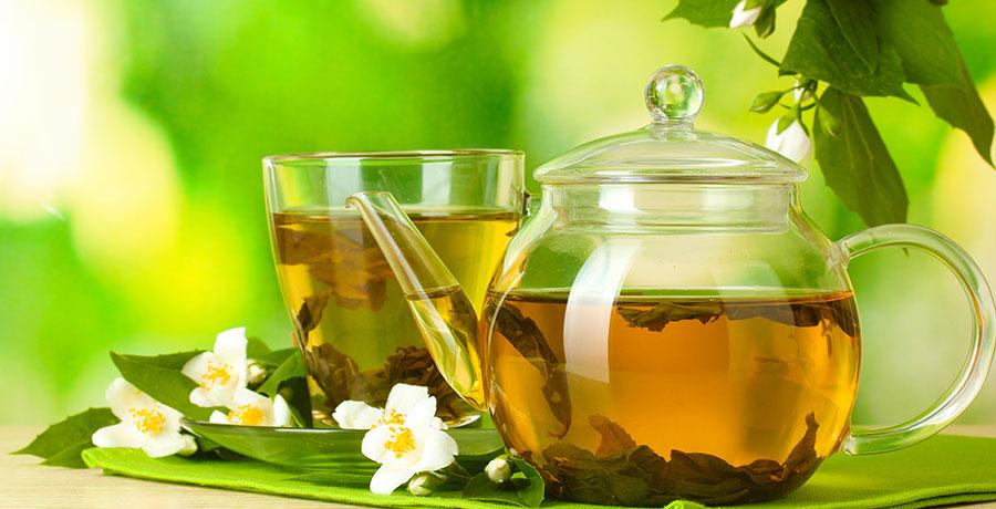 چای سبز و خاصیت های بیشمار آن