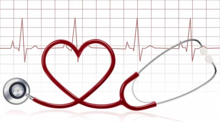 علائم سکته قلبی