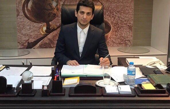شهاب دادگرنژاد کیست ؟