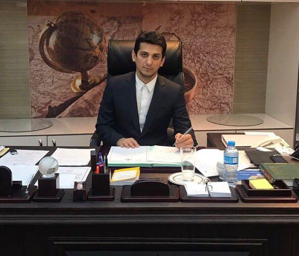 شهاب دادگرنژاد