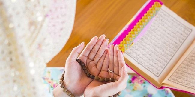 دعا برای زیاد شدن خواستگار