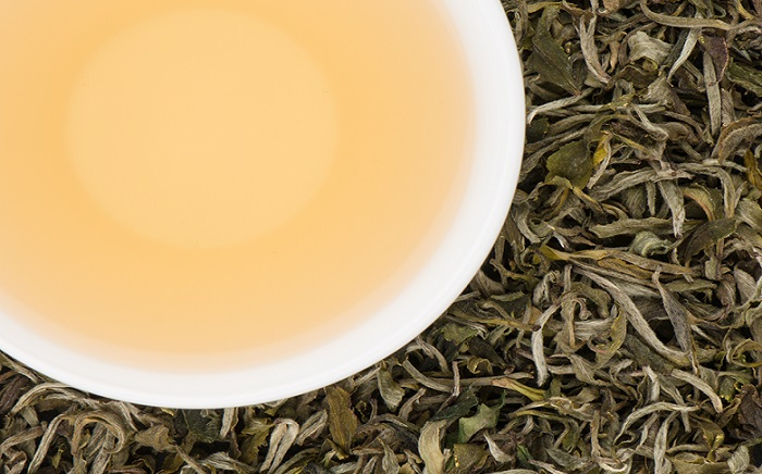 خواص درمانی چای سفید