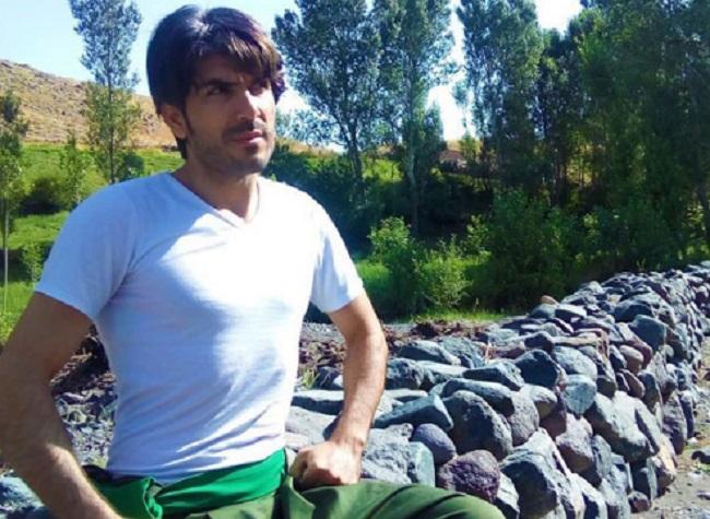 ادعای محمد حسین پور