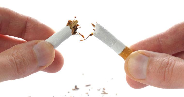 ترفندهای ساده در تشخیص افراد سیگاری