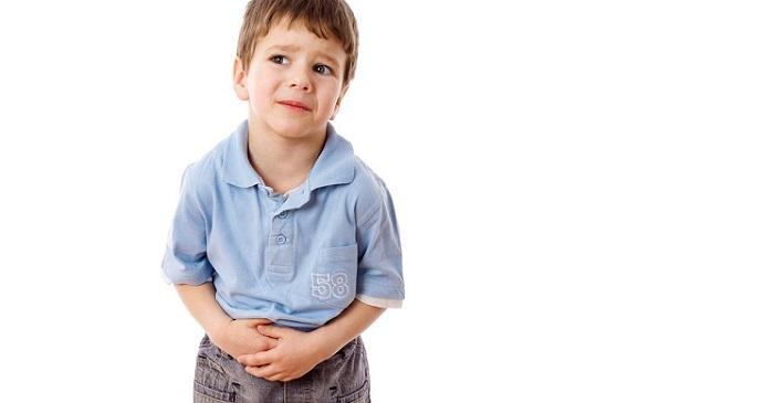 9 درمان خانگی عالی برای دل درد کودکان