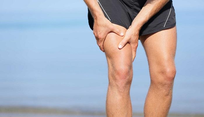 گرفتگی عضله چیست؟