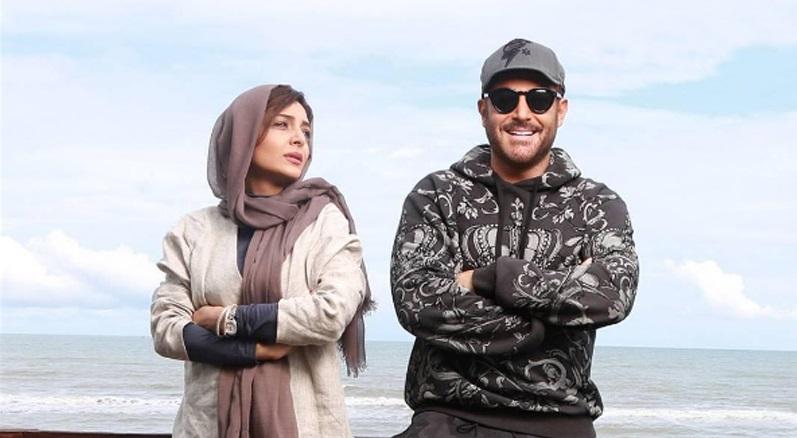 محمدرضا گلزار (سریال عاشقانه)