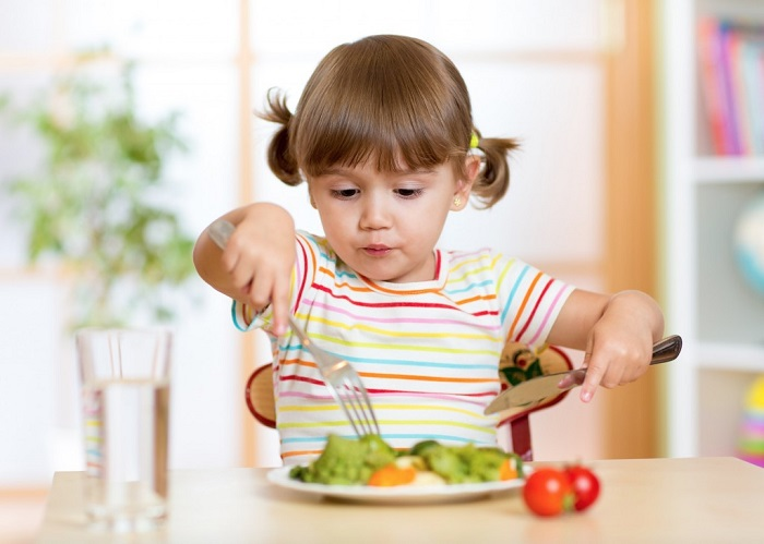 نگهداری غذای کودک به روش صحیح