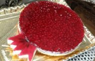 طرز تهیه دسر و کیک های خوشمزه برای شب یلدا