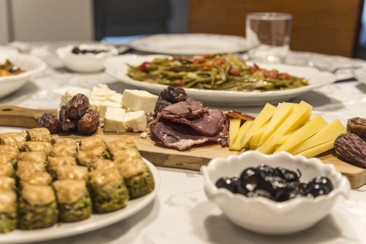 معرفی 10 غذای ساده + دستور پخت