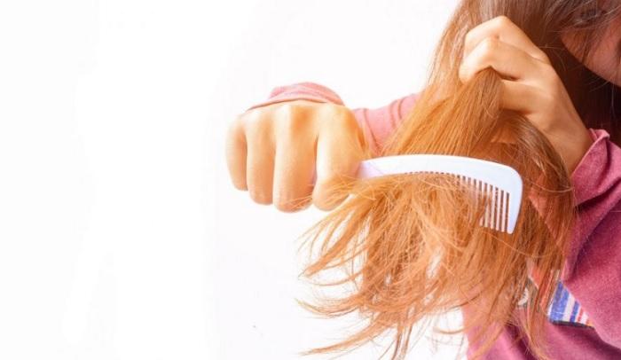 بهترین درمان خانگی برای موهای کم پشت و خشک