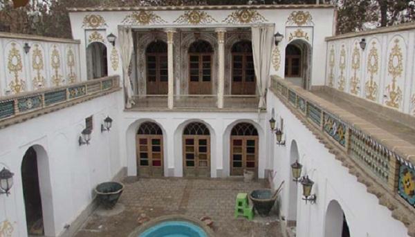 خانه معتمدی (اصفهان)
