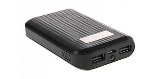 شارژر همراه ریمکس مدل Power Box با ظرفیت 10000 میلی آمپر ساعت