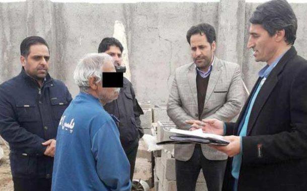 ماجرای باغ مخوف پیرمرد 60 ساله در مشهد (گرگ پیر)