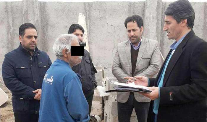 ماجرای باغ مخوف پیرمرد 60 ساله در مشهد